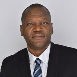 Dr. John Chijuka